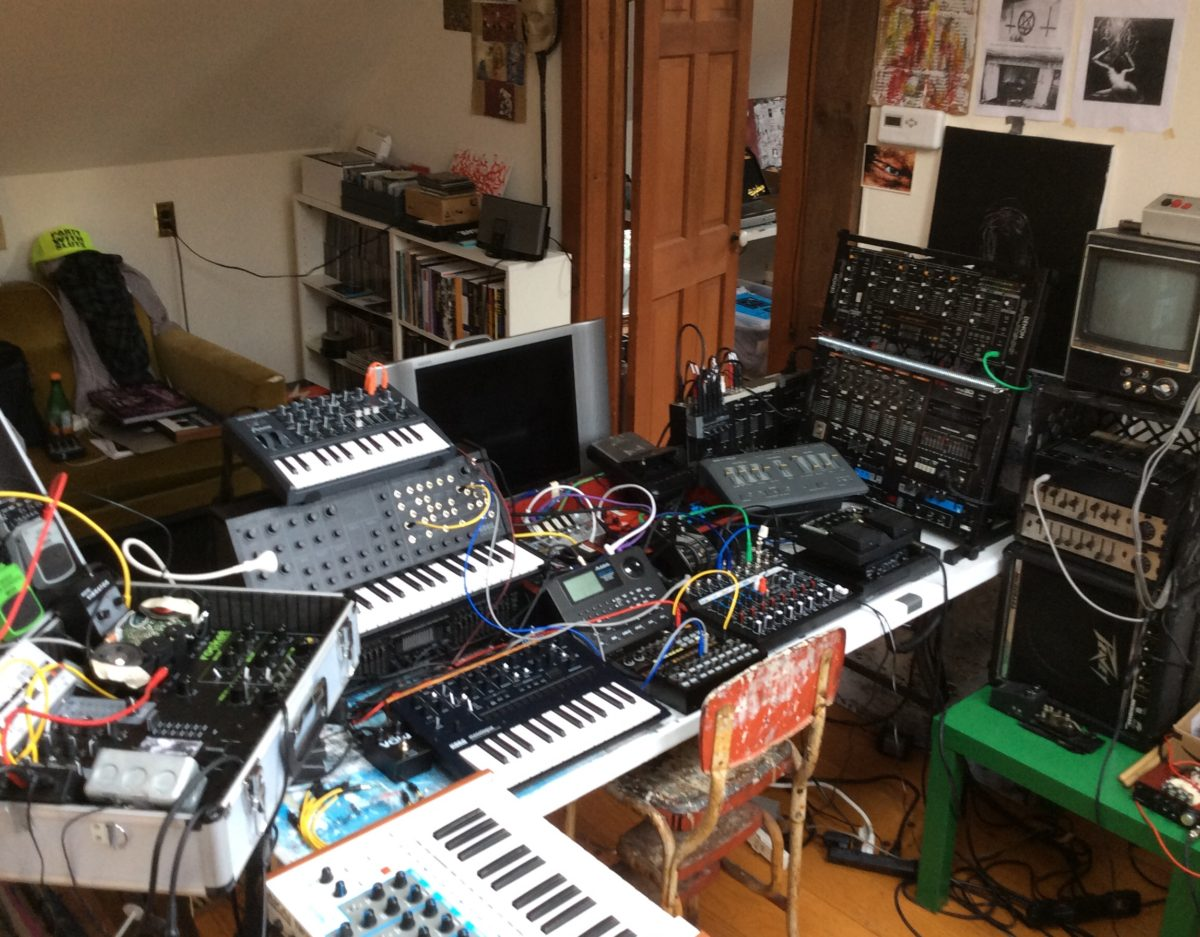 Untermyer Park Studios, Wilton, CT